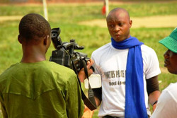 Youth Training - Video/Film Industry