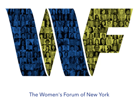 Feature: The Women's Forum of New York