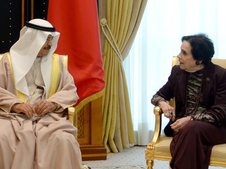 HRH Premier: Bahrain land of peace, co-existence
