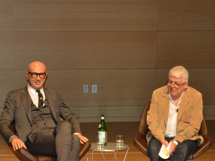 Exclusive: Marco Bizzarri, Gucci President and CEO discussion on diversity