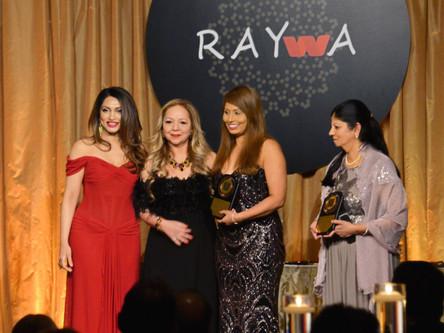 Roshni Media TIA Awards Gala 2018 at the Pierre Hotel