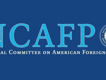 NCAFP Presents- Far From Reset: Navigating U.S.-Russia Relations and the Future of New START