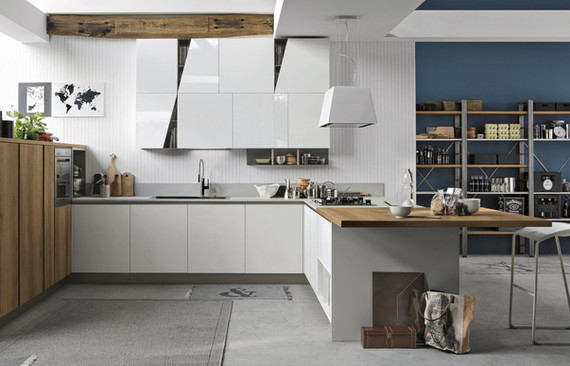 cuisinecompare infinity stosa