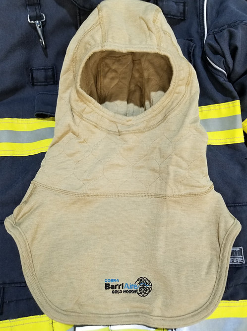 PGI Cobra BarriAire Gold Particulate Coverage Hood Style 3979471-1