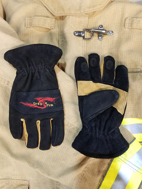 Dragon Fire X2 Firefighter Gloves