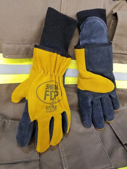 Shelby FDP Model 2552 Firefighter Gloves