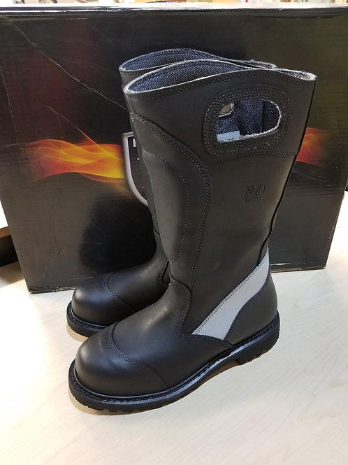 Fire-Dex FDXL 50 Leather Fire Boot
