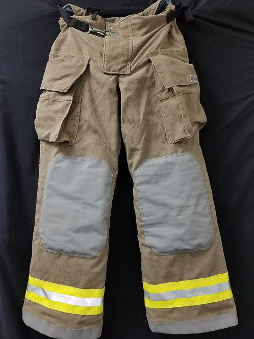 Fyrepel Bunker Pants (Size: 30/30)