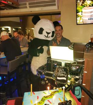 Resident DJ at Saiko-i Wednesday Ladies night and Fun Friday