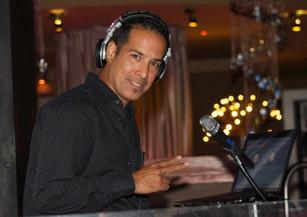 Fundraiser DJ event in Club Boca