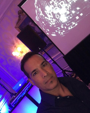 7 years and counting company event DJ for Image Skincare