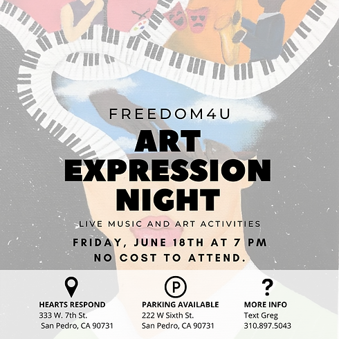 Art expression night June 18.png