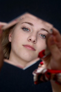 Chloe Dowling - reflection