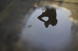 Ahbab Eldaw - reflection