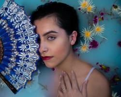 Tamara Echeverria (Tammy J) - people