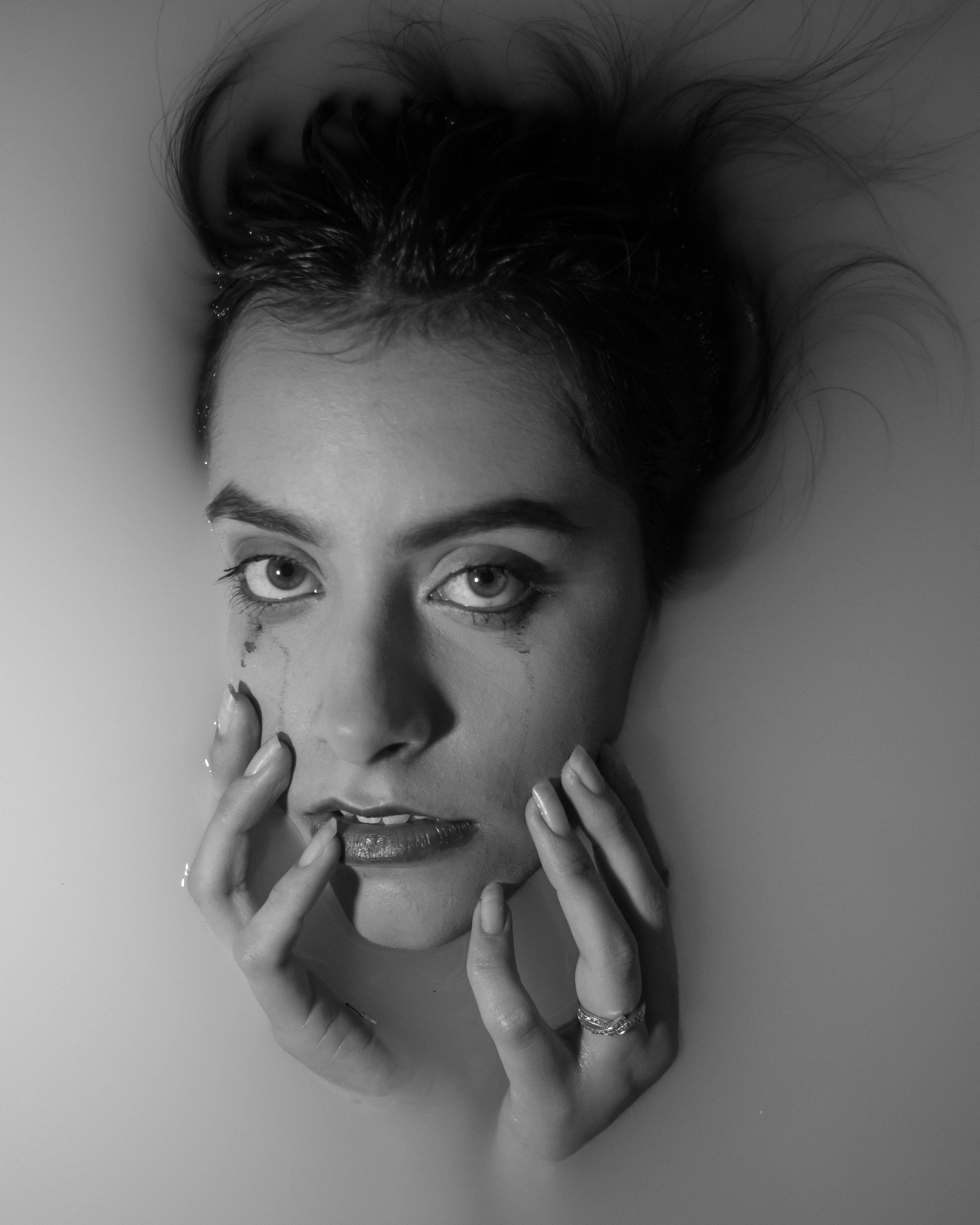 Tamara Echeverria (Tammy J) - teen