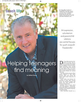 Dr. Greg Allen profile in beach magazine.jpg