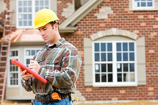 Construction: Home Inspector Reviews Doc