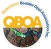 Queensland Boulder Opal Association