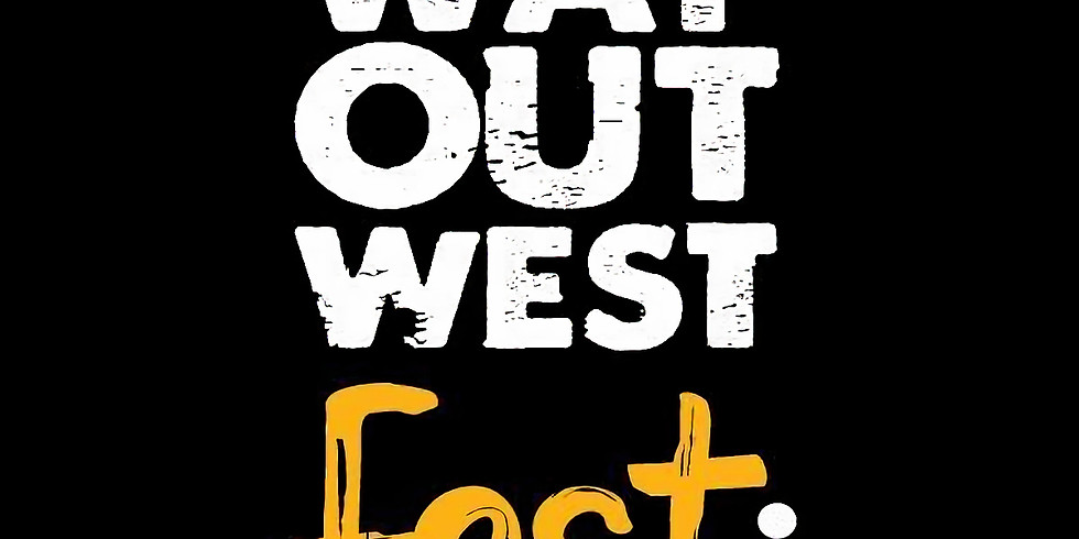 Thurs 8th Way Out West Festival