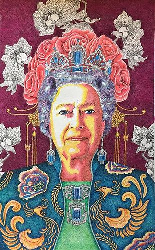 Imperial Monarch - Original