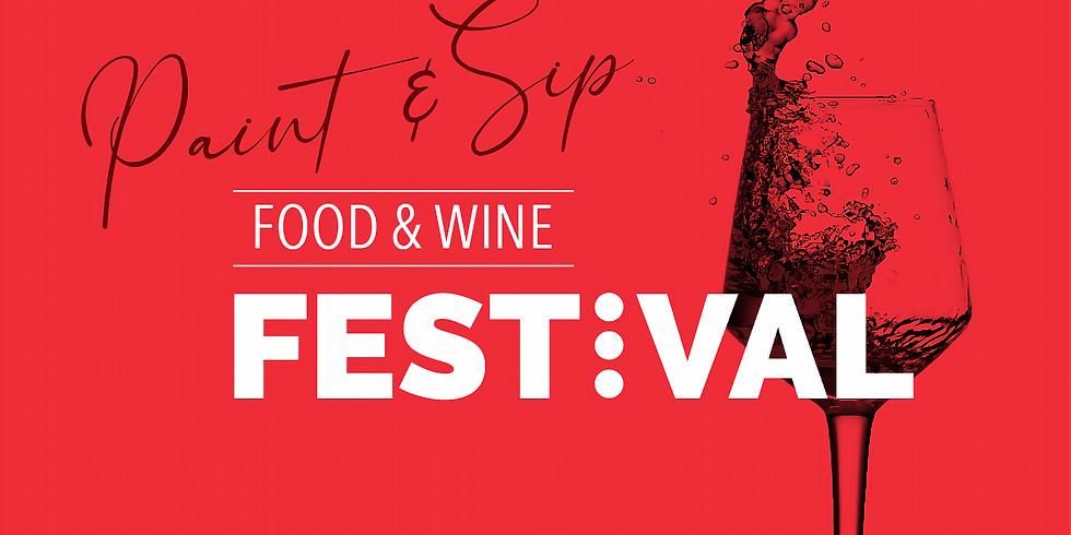Red Earth Food & Wine Fest