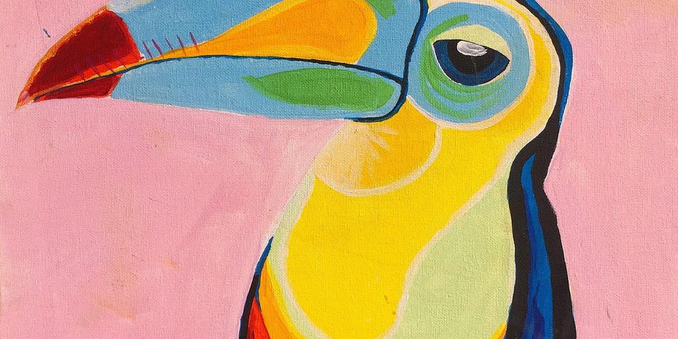 Toucan (1)