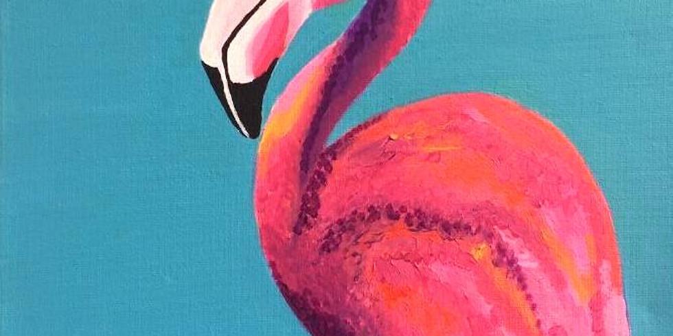 Flamingo Private Party