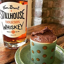 Van Brunt Stillhouse Bourbon Chocolate G