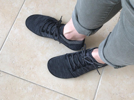 Barefoot schoenen, wat zijn dat?