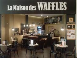 La Maison des WAFFLES Polus