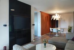 Interiér bytu na Kolibe