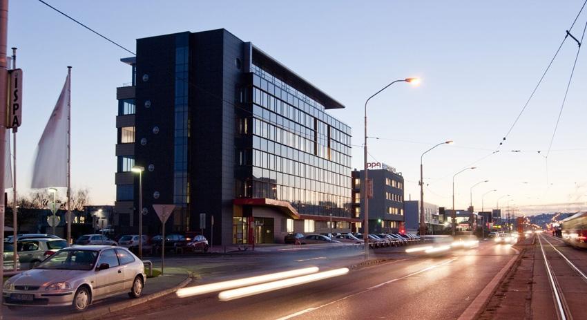 Microstep Bratislava