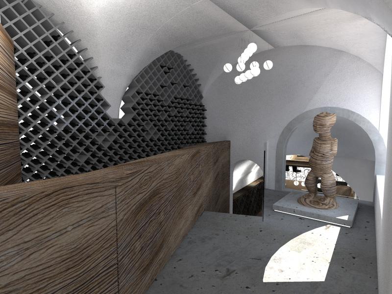 Vináreň v Starom Meste