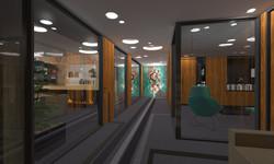 Kancelárske priestory Nová Mýtna