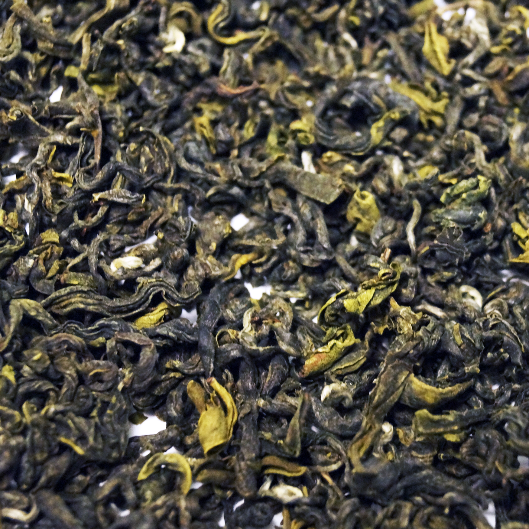 teafresho curly green tea