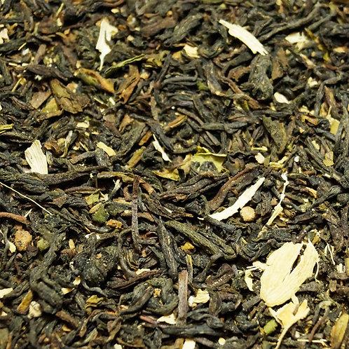 Cardamom Black