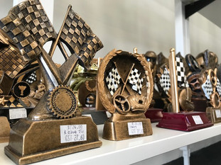 Resin Motorsport Awards