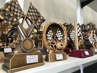 Resin Motorsport Awards