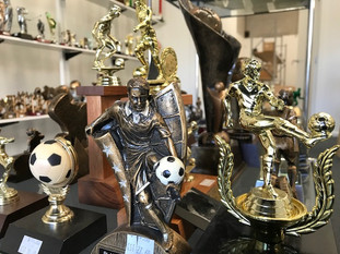 Soccer / Football Figures & awards