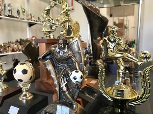 Soccer / Football Figures & awards