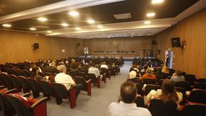 OAB Maringá realiza primeiros Compromissos de Novos Advogados presenciais deste ano