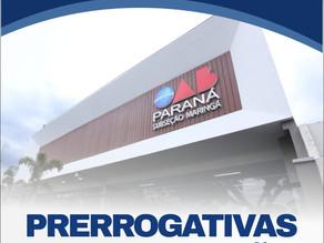 Jornal da OAB destaca: implantação de Procuradorias de Prerrogativas e Fiscalização