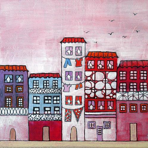 Porto by Alison Sibley