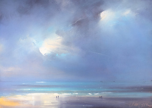 Shoreham Glory by Claire Grose