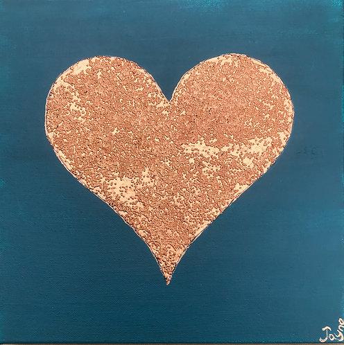 Heart by Jayne Crow