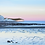 Thumbnail: Evening light on the Seven Sisters by Emily Grocott
