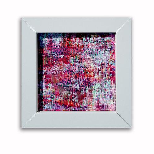 IV Framed Print by Duncan Allan