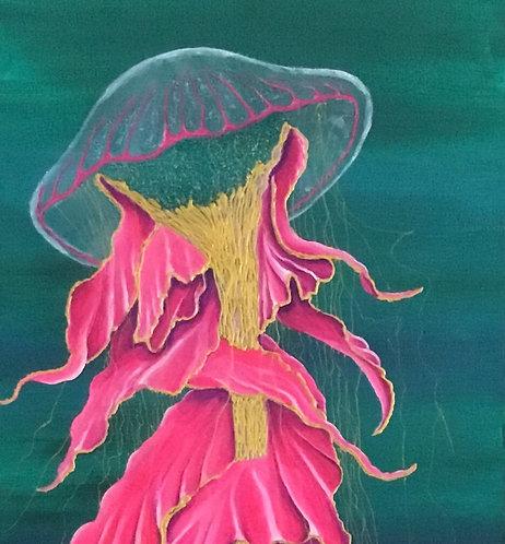 Wonder under the Sea II by Jayne Crow