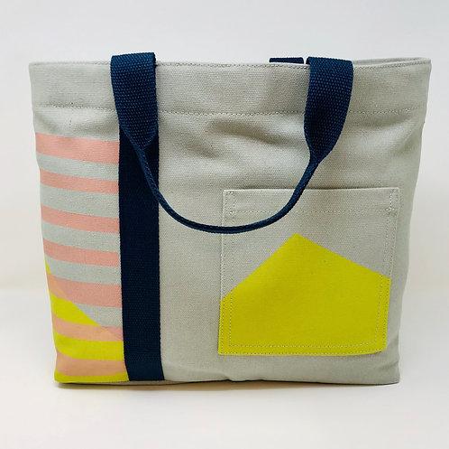 Modernist Bag by Jo Saunders